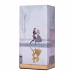 Disney - Sleeping Beauty - Aurora Short Story Kami Lamp - Packshot 1