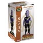 Marvel - Avengers Infinity War Thanos Head Knocker Figure - Packshot 2