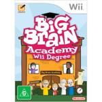 Big Brain Academy - Packshot 1