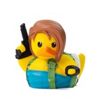 Resident Evil - Jill Valentine TUBBZ Cosplaying Duck Collectible - Packshot 1