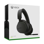 Xbox Wireless Headset for Xbox Series X|S, Xbox One & Windows 10 Devices - Packshot 5
