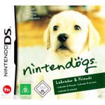 Nintendogs: Labrador and Friends - Packshot 1