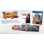 The Legend of Heroes: Trails of Cold Steel III Early Enrolment Edition - Packshot 2