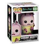Rick and Morty - Shrimp Morty NYCC19 Pop! Vinyl Figure - Packshot 2