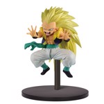 Dragon Ball Super - Super Saiyan 3 Gotenks Chosenshi Retsuden Figure - Packshot 1