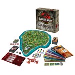Jurassic Park Danger - Board Game - Packshot 2