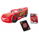 Disney - Cars 3 - Gas Out Card Game - Packshot 2