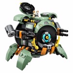 LEGO - Overwatch - Wrecking Ball Set - Packshot 2
