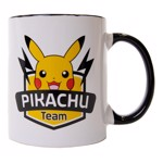 Pokemon - Team Pikachu Mug - Packshot 2