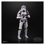 Star Wars - The Black Series Gaming Greats Imperial Rocket Trooper Figure - Packshot 2