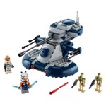 Star Wars - LEGO Armored Assault Tank - Packshot 2
