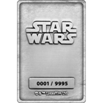 Star Wars - Limited Edition Ingot Collectible Metal Scene - Death Star - Packshot 2