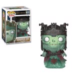 Lord of the Rings - Dunharrow King Pop! Vinyl Figure - Packshot 1