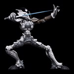 Borderlands - Zer0 Weta Mini Epics Figure - Packshot 4