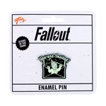 Fallout - Invited Pin - Packshot 1