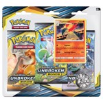 Pokemon - TCG - Unbroken Bonds Blister Pack - Packshot 1