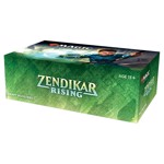 Magic The Gathering - TCG - Zendikar Rising Booster Box - Packshot 1