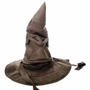 Harry Potter - Cosplay Talking Sorting Hat