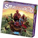 Small World Board Game - Packshot 1
