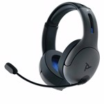 PDP Gaming LVL50 Wireless Stereo Headset for PlayStation 4 - Packshot 1