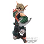 "My Hero Academia - The Amazing Heroes Vol.3 Katsuki Bakugo 5.5"" Figure - Packshot 1"