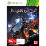 Knights Contract - Packshot 1