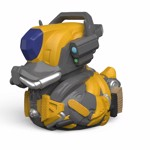 Destiny - Sweeper Bot Tubbz Duck Figurine - Packshot 1
