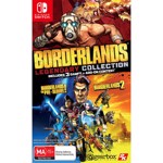 Borderlands Legendary Collection - Packshot 1