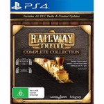 Railway Empire - Complete Collection - Packshot 1