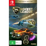 Rocket League - Packshot 1