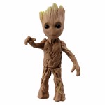 Marvel - Avengers: Endgame - Groot Metacolle Figure - Packshot 3