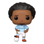 English Premier League - Manchester City - Leroy Sane Pop! Vinyl - Packshot 1