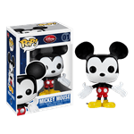 Disney - Mickey Mouse Pop! Vinyl Figure - Packshot 1