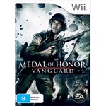 Medal of Honor Vanguard - Packshot 1