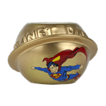DC Comics - Superman - Daily Planet Moulded Mug - Packshot 1
