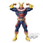 My Hero Academia - All Might Grandista Figure - Packshot 1