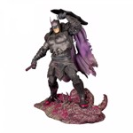 "Batman - Dark Nights: Metal - Batman DC Gallery 9"" PVC Diorama Statue - Packshot 1"