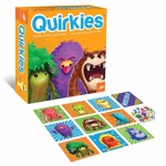 Quirkies Board Game              - Packshot 2