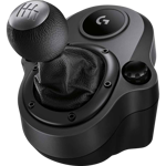 Logitech Steering Wheel Shifter - Packshot 1