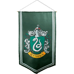 Harry Potter - Slytherin House Banner - Packshot 1
