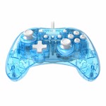 Nintendo Switch Rock Candy Wired Controller - Blue-merang - Packshot 3