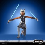 Star Wars - The Clone Wars - Vintage Collection Ahsoka Tano (Mandalore) Figure - Packshot 4