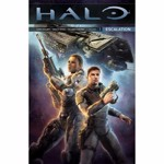 Halo: Escalation - Volume 1 Graphic Novel - Packshot 1
