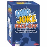 Dad Joke Face-Off Card Game - Packshot 1