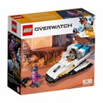 LEGO - Overwatch - Tracer V Widowmaker - Packshot 3