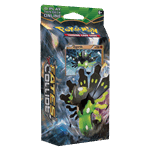 Pokemon - TCG - Fates Collide Theme Deck - Packshot 1