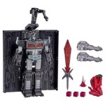 Transformers - War for Cybertron Leader Class Action Figure Spoiler Pack - Packshot 3