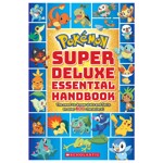 Pokemon - Super Deluxe Essential Handbook - Packshot 1