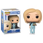 Scrubs - Elliot Pop! Vinyl Figure - Packshot 1