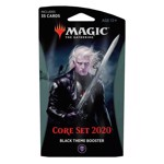 Magic The Gathering - TCG - Core Set 2020 Theme Booster - Packshot 2